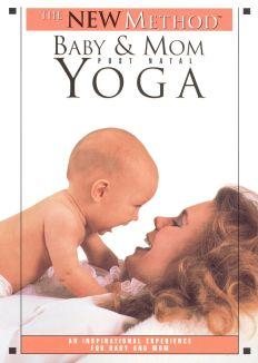 The New Method: Baby & Mom - Postnatal Yoga