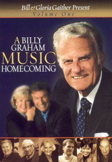 Billy Graham Music Homecoming