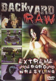 Backyard Raw