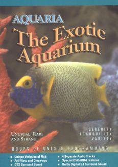 Aquaria: The Exotic Aquarium
