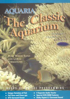 Aquaria: The Classic Aquarium