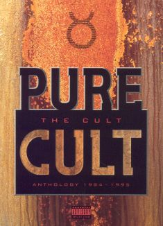 The Cult: Pure Cult Anthology, 1984-1995