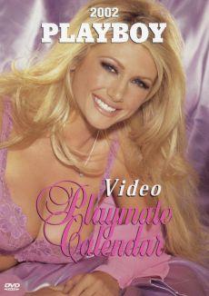 2002 Video Playmate Calendar