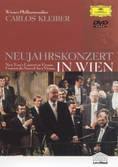 Carlos Kleiber: New Year's Eve Concert