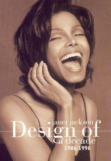 Janet Jackson: Design of a Decade