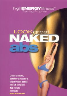 Look Great Naked: Abs