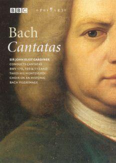 Bach Cantatas: Sir John Eliot Gardiner - BWV 179, 199 & 113