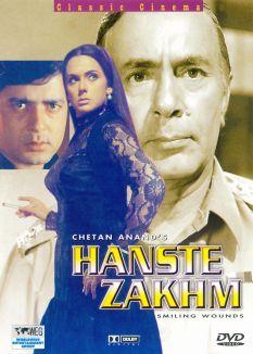 Hanste Zakhm