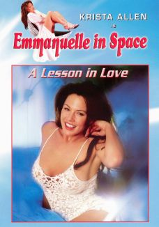 Emmanuelle in Space: A Lesson in Love