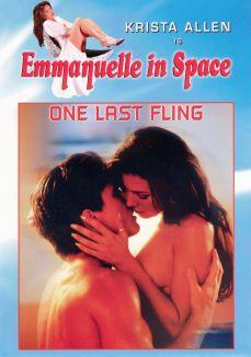 Emmanuelle in Space: One Last Fling