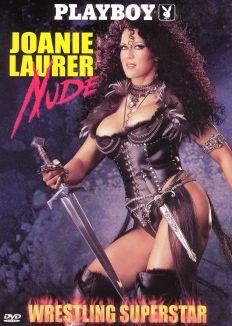 Joanie Laurer: Wrestling Superstar: Nude