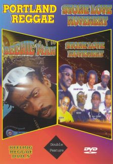 Beenie Man and Stonelove Movement: Portland Reggae