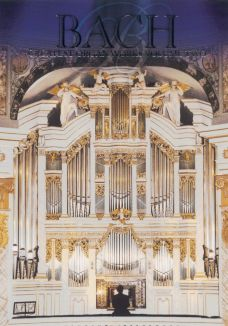 Bach: Greatest Organ Works, Vol. 2
