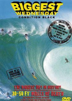 Biggest Wednesday: Condition Black
