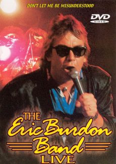 The Eric Burdon Band Live