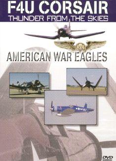 American War Eagles: F4U Corsair