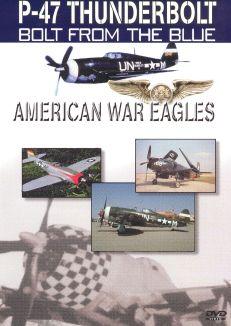 American War Eagles: P-47 Thunderbolt
