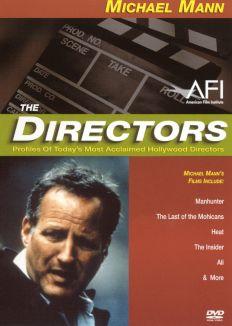 The Directors: Michael Mann