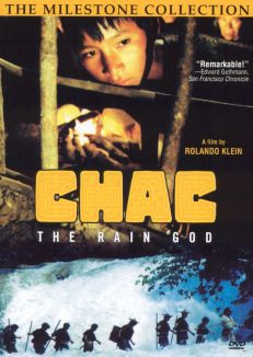 Chac: The Rain God