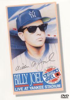 Billy Joel Live at Yankee Stadium