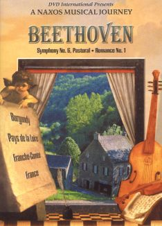 "A Naxos Musical Journey: Beethoven - Symphony No. 6 (""Pastoral"") and Romance No. 1"