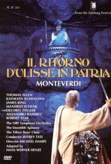 Il Ritorno d'Ulisse in Patria (ORF Symphony Orchestra)