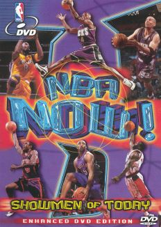 NBA: Showmen of Today