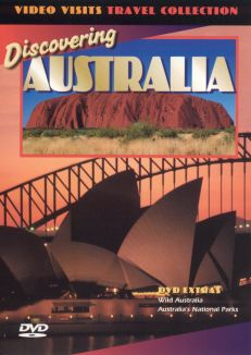 Video Visits Travel Collection: Discovering Australia