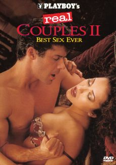 Real Couples II: Best Sex Ever