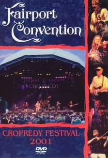 Fairport Convention: Cropedy Festival 2001