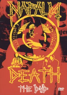 Napalm Death: The DVD
