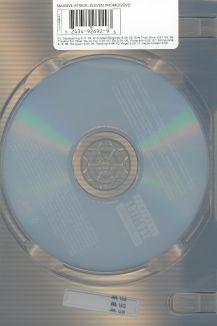 Massive Attack: Eleven Promos