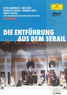 Die Entfuhrung aus dem Serail (Bayerische Staatsoper)