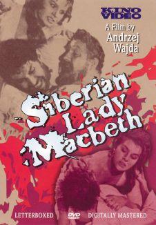 The Siberian Lady Macbeth
