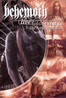 Behemoth: Live Exshaton - The Art of Rebellion