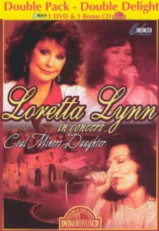 Loretta Lynn: Coal Miner's Daughter - In Concert