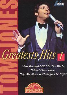 Tom Jones: Greatest Hits, Vol. 1