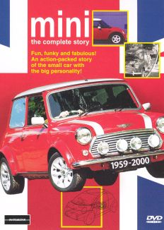 Mini: The Complete Story