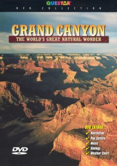 Grand Canyon: The World's Greatest Natural Wonder