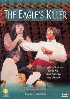 The Eagle's Killer