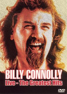 Billy Connolly Live: The Greatest Hits