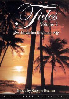Tides, Vol. 2: Hawaiian Rhythms