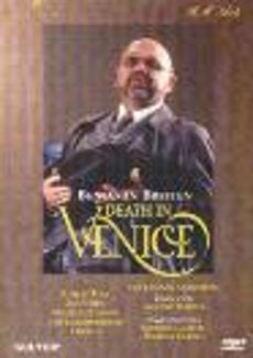 Death in Venice (Glyndebourne Opera)