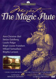 The Magic Flute (Drottningholm Court Theatre)