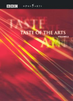 Taste of the Arts, Vol. 2