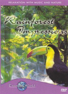 Rainforest Impressions