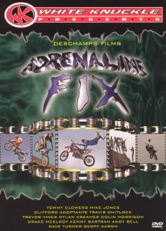 White Knuckle Extreme: Adrenaline Fix