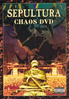 Sepultura: Chaos
