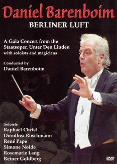 Daniel Barenboim: Berliner Luft
