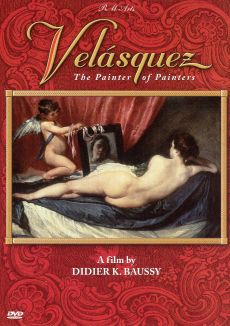 Velasquez: The Painter of Painters